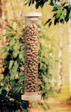 peanut-feeder