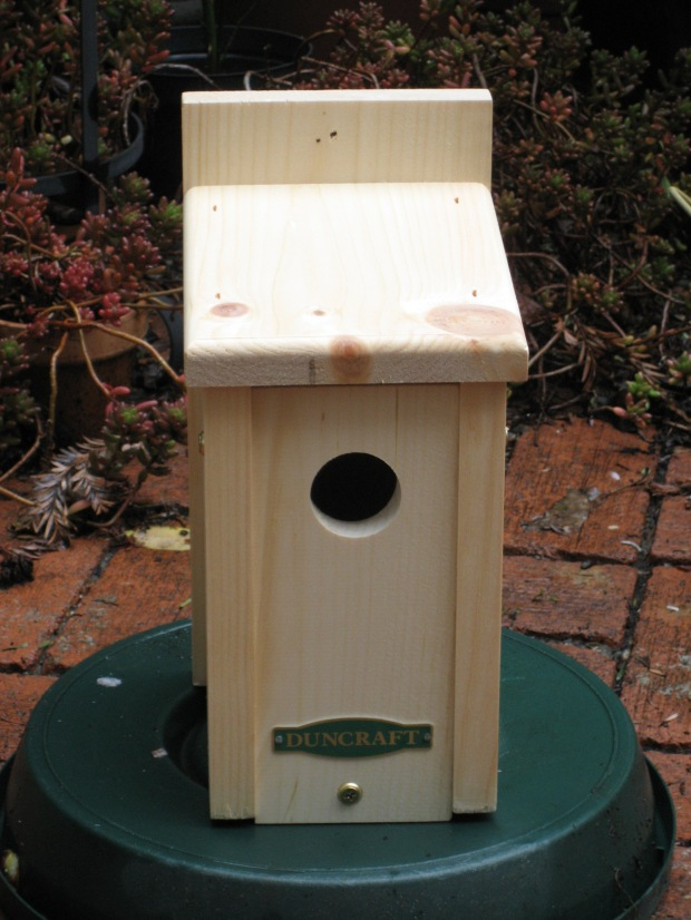 Backyard Jungle Cub Scouts : Build Easy Birdhouse Plans For Cub Scouts DIY crafts woodworking